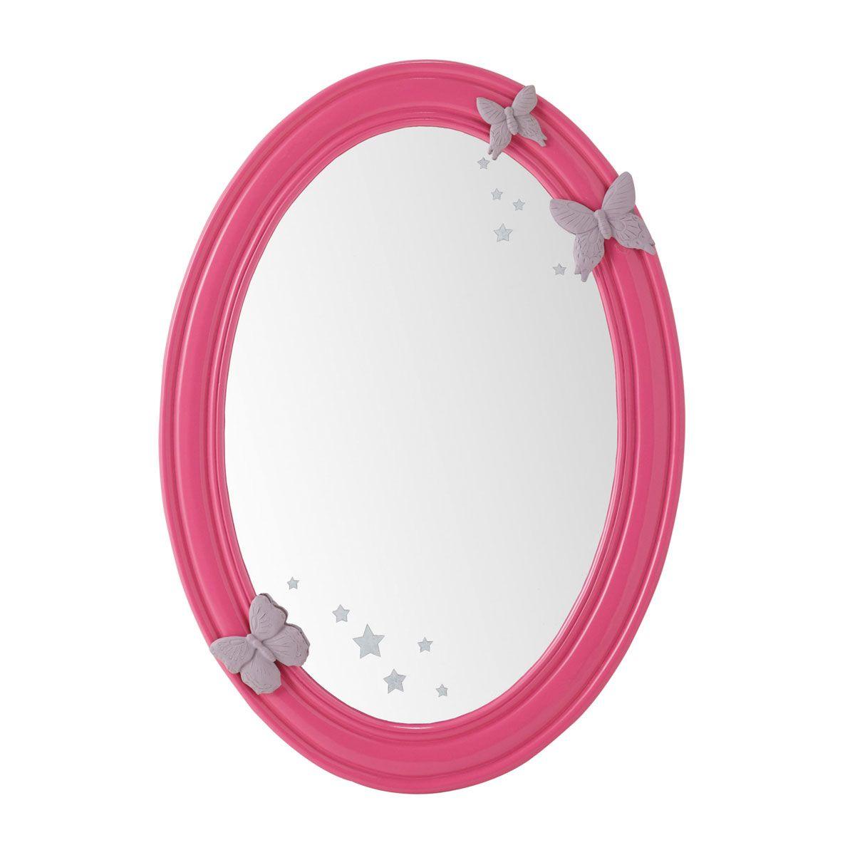 Miroir enfant Poetik | Bébé | Pinterest | Miroirs, Enfants et Deco ...