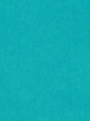 Turquoise Velvet  Solid Color Upholstery Fabric by PopDecorFabrics