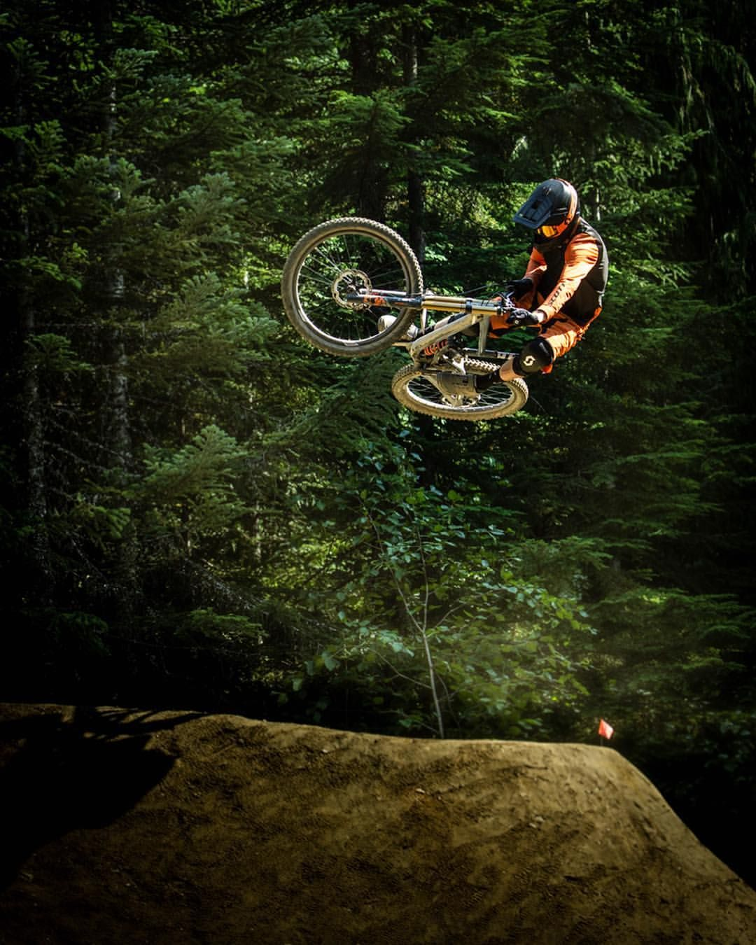 Whistler Jumps The New Hip On Dirt Merchant Is Lappzzz