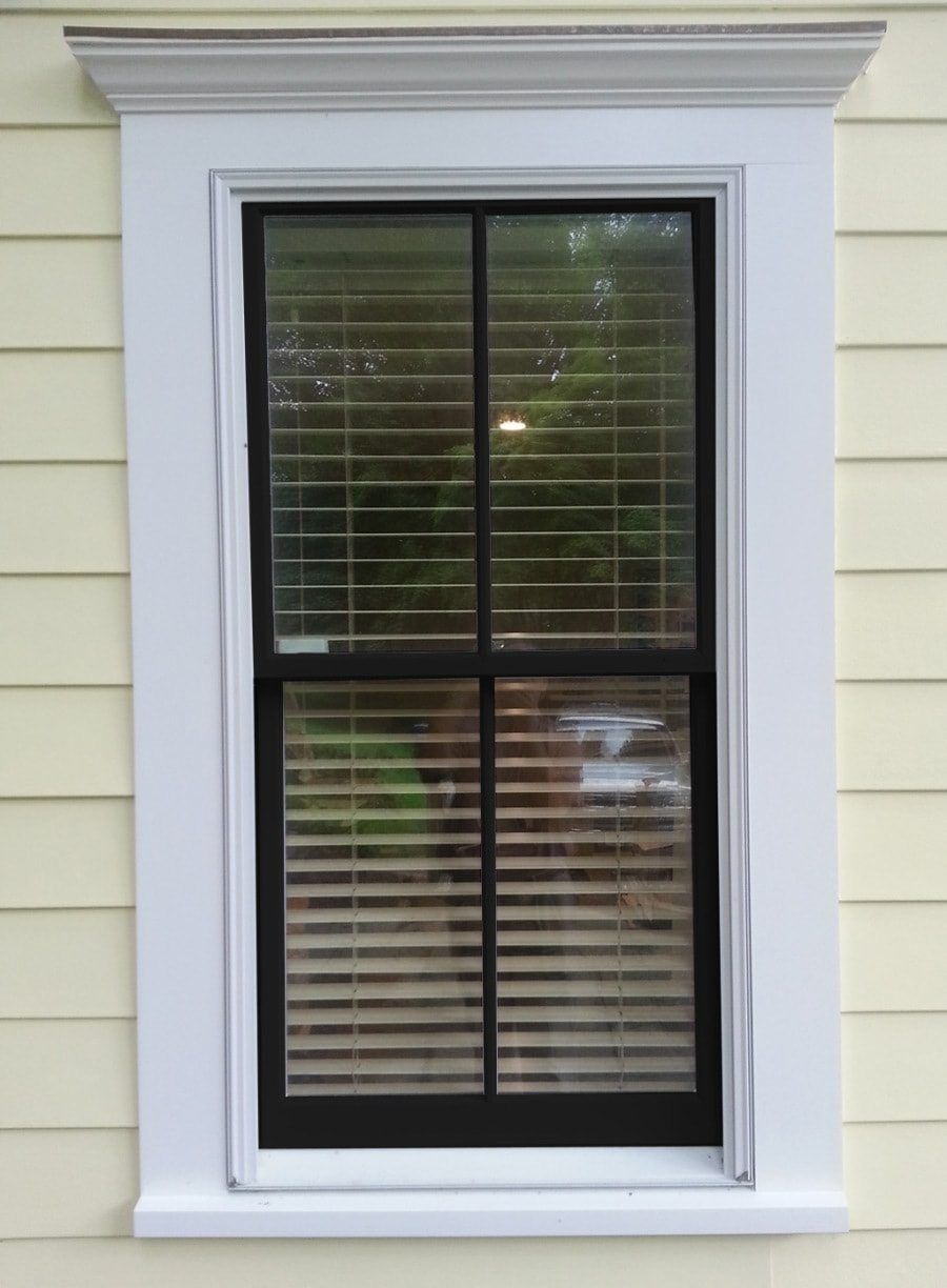 Painting Windows Color Placement Mistakes Window Trim Exterior Black Window Trims Exterior Paint Colors For House
