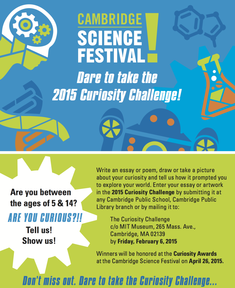 science fair flyer cambridge science festival festival science fair flyer cambridge science festival 2015 festival curiosity challenge