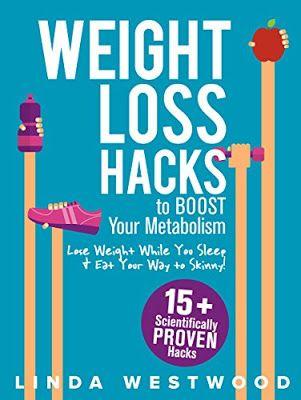 Eat more lose weight metabolism image 7