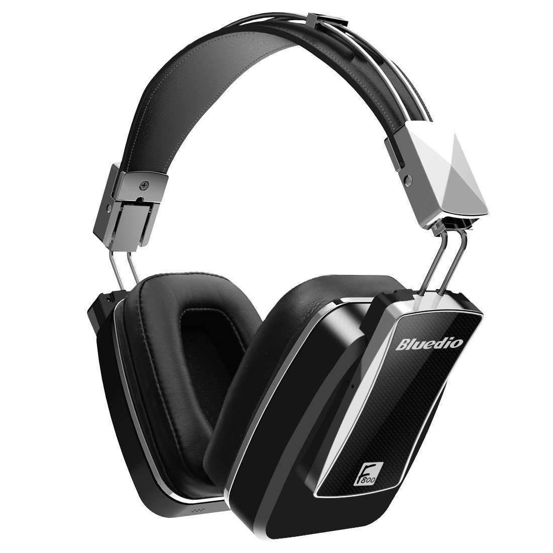 Bluedio F800 Bluetooth Headphones active noisecanceling