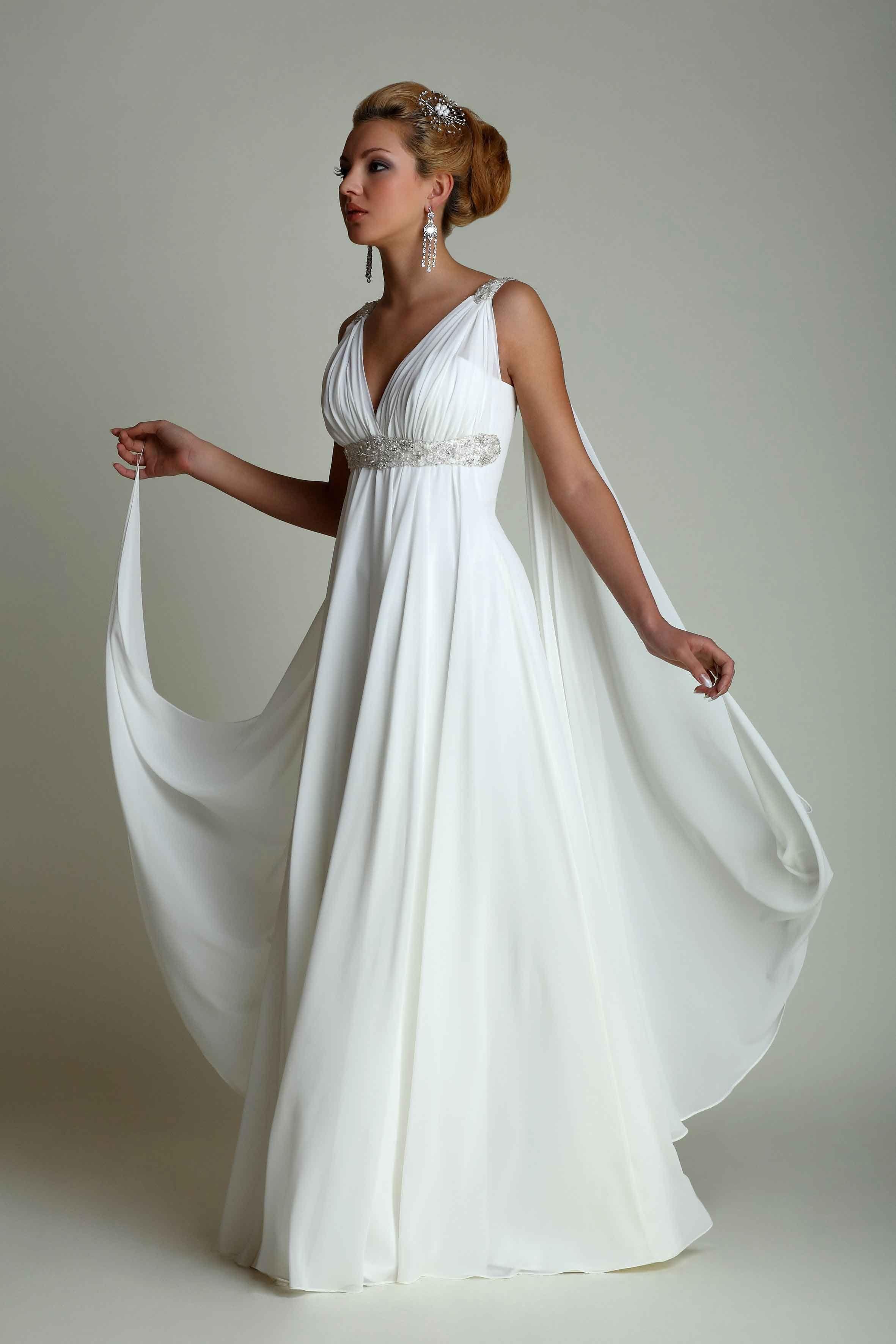 Plus size wedding reception dresses for guests  vestidos de casamento  Convites casamento lembranças decoração