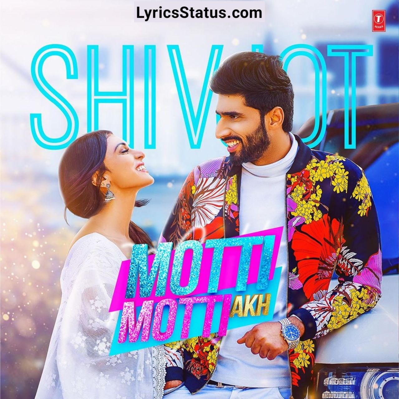 Gurlej Akhtar Motti Motti Akh Shivjot Lyrics Status Download Di 2020 Lagu Lirik Video