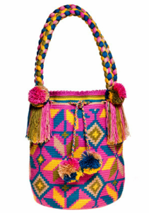 Susu Trenzada #bolso #bag #susu #trends #fashion #accessories #moda #print #estampado #discover