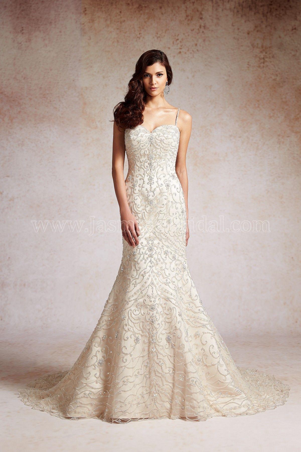Jasmine wedding dresses  Jasmine Bridal  Dresses  Pinterest  Jasmine bridal Bridal gowns