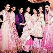 Pink Designer Collecion