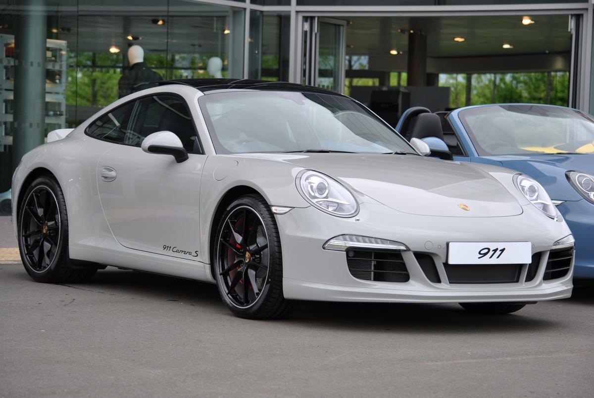The modegrau / Fashion grey thread - Rennlist - Porsche ...