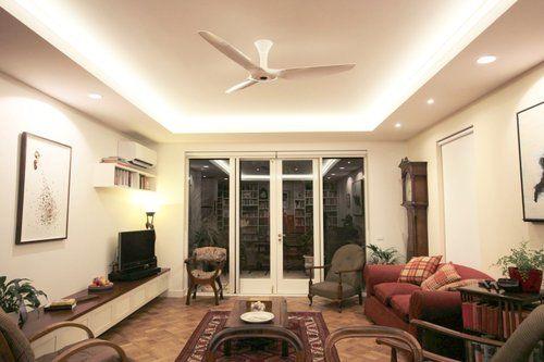Hidden Lighting Cove Lighting Led Lighting Living Room