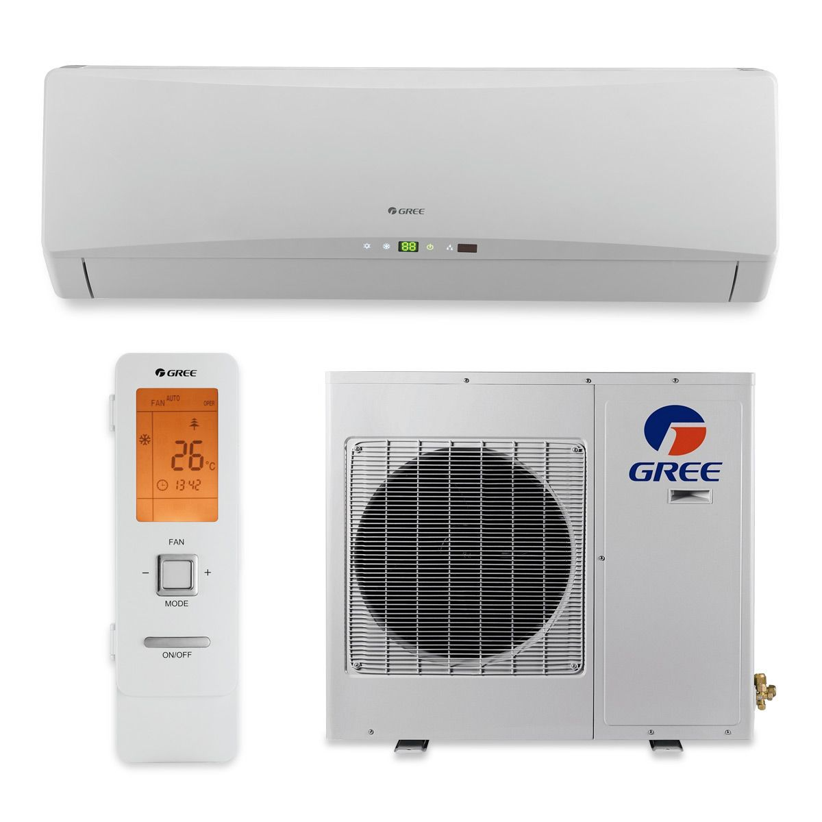 Best air conditioners ductless mini split heat pump