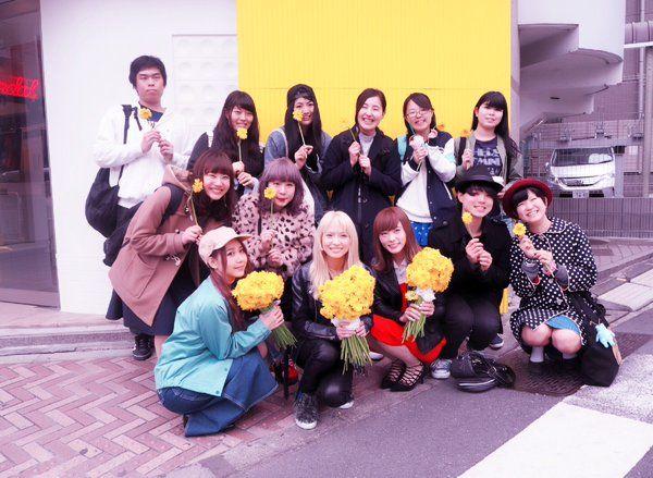 #SCANDAL #スキャンダル #japenese #band