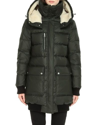80e4237904e3d Women | Parkas & Winter Jackets | Savana Parachute Down Jacket | Hudson's  Bay