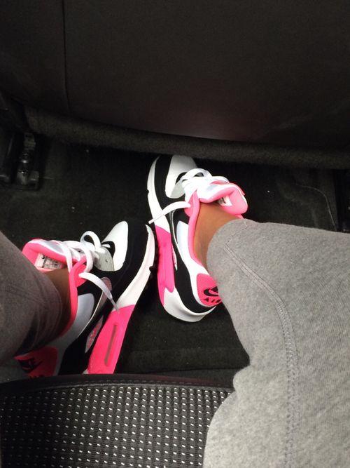 Air Max Girl Swag