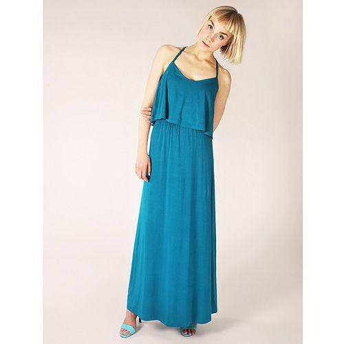 Named Clothing Delphi Layered Maxi Dress Sewing Pattern | Dress ...