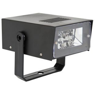 Buy Cheetah Battery Operated LED Mini Strobe At Argos.co.uk   Your Online