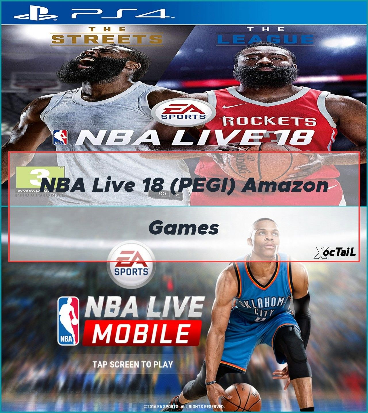 Review NBA Live Mobile shows great promise in rookie в 2020 г