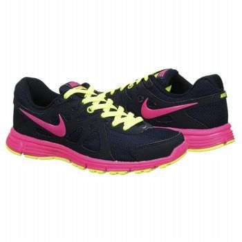 Take your run wherever you decide to go in the Nike Revolution 2 athletic  running shoes. Breathable mesh and leather upperOverlays offer greater ... 4b7339f19