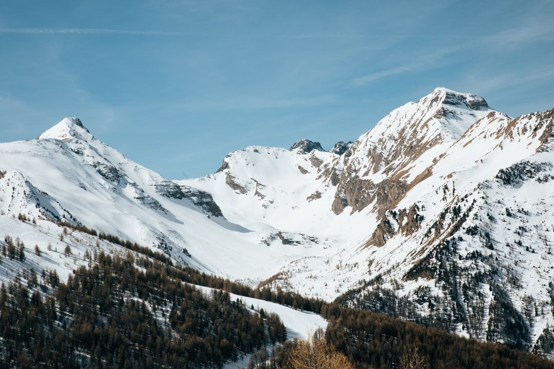 Photo By Anthony DELANOIX Unsplash wintersports sports