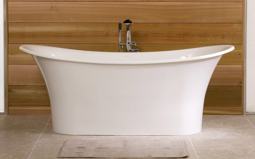 Toulouse Deep Soaking Tub Victoria Albert Baths Usa With