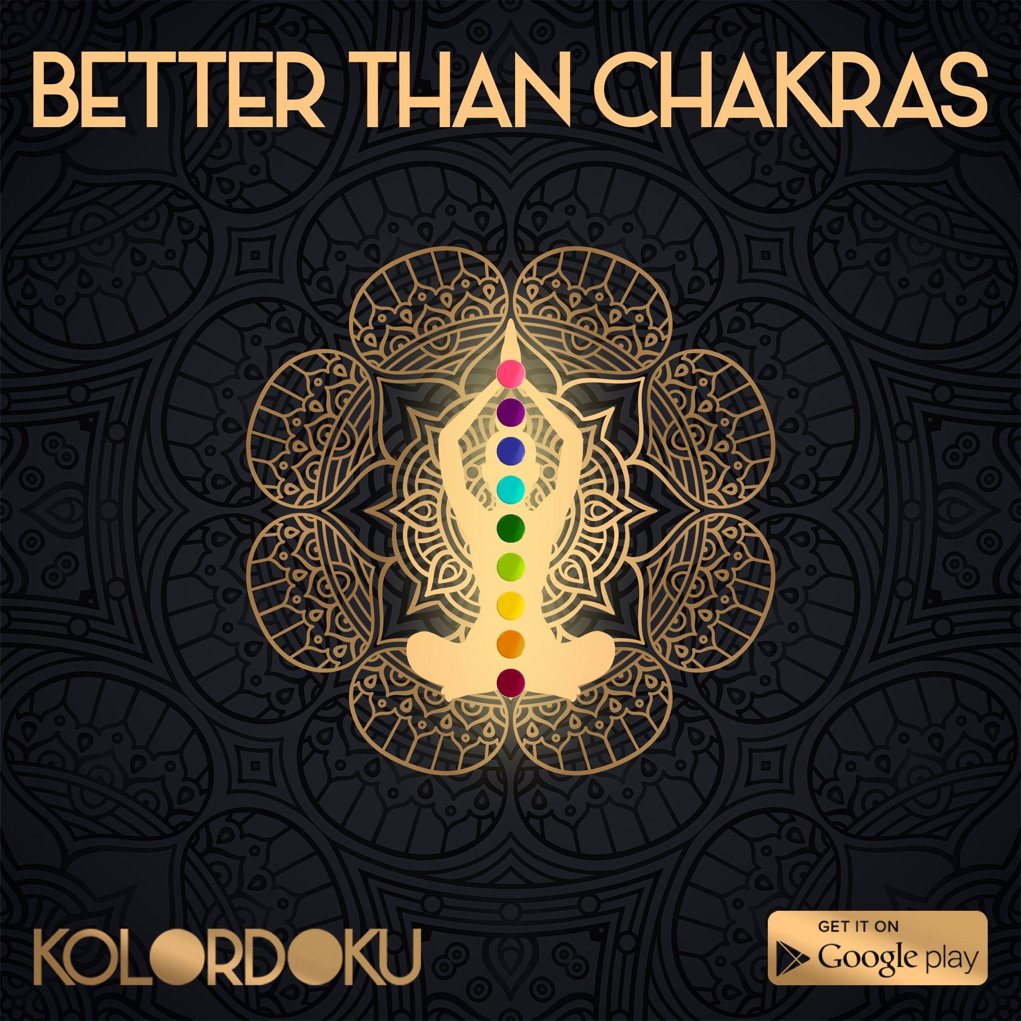 """Kolordoku game based on principle of popular """"Sudoku"""
