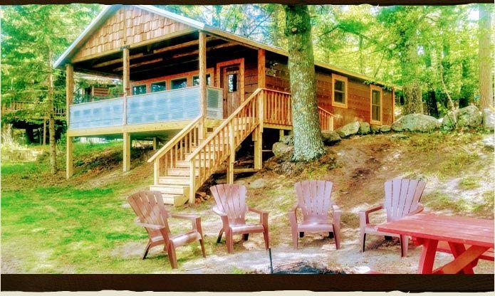 Northern Minnesota Family Resort