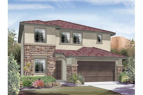 Verada View By Ryland Homes In Las Vegas Nevada Cadence