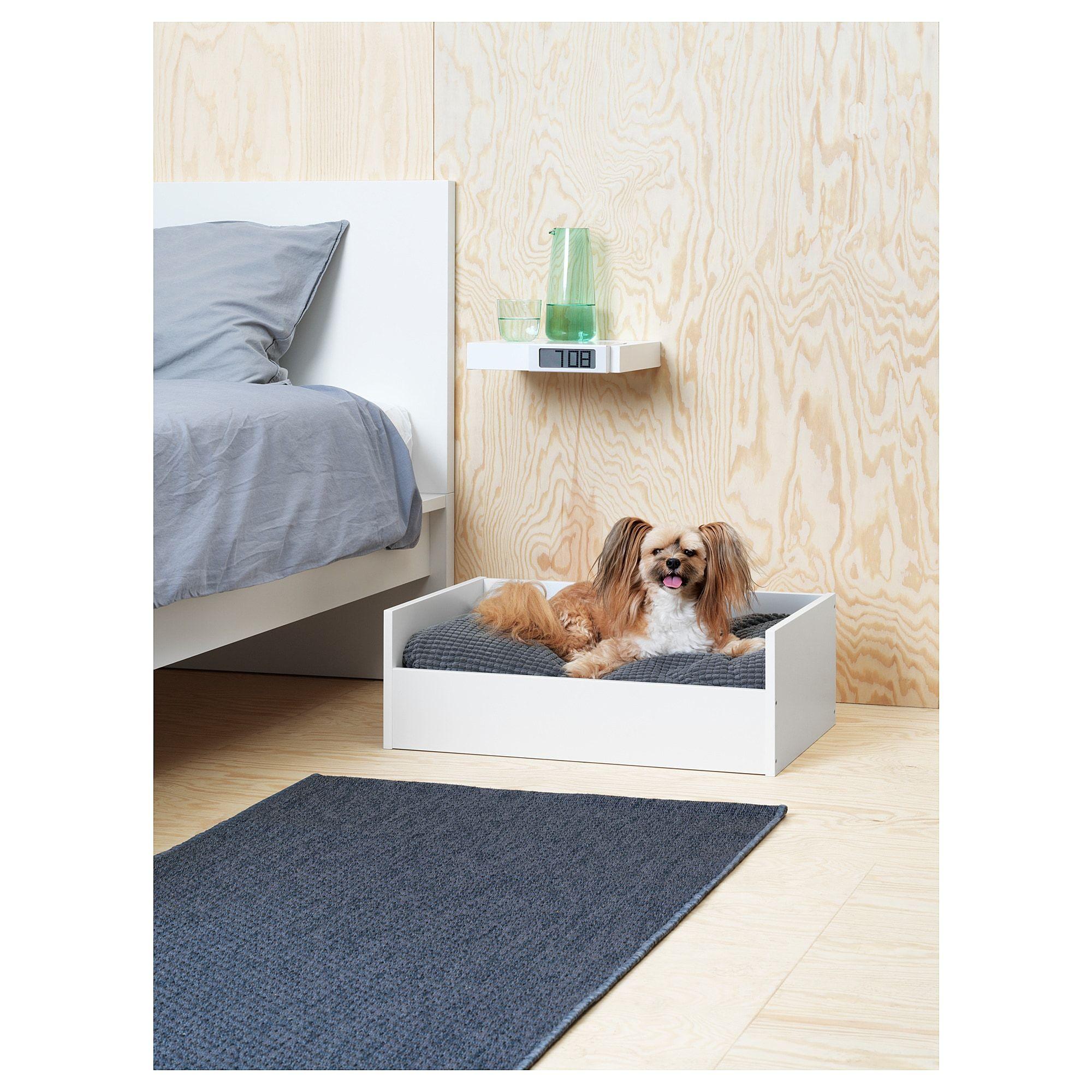 Lurvig Frame For Pet Bed White 17 X27 Dog Furniture Ikea