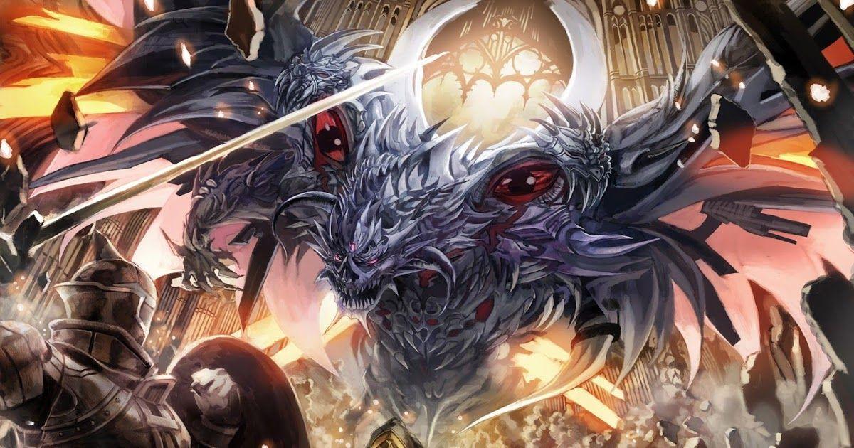 31+ Anime Fight Scene Wallpaper di 2020