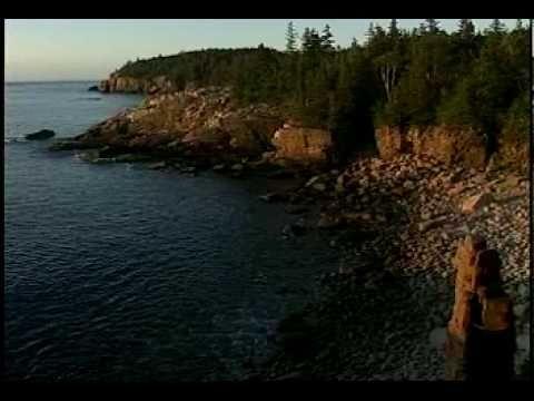 Bar Harbor & Acadia National Park History
