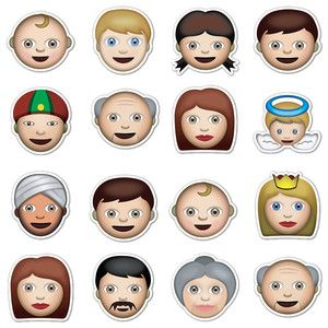 I Liked This Design On Fab People Emojis Emoji Stickers Emoji Stickers