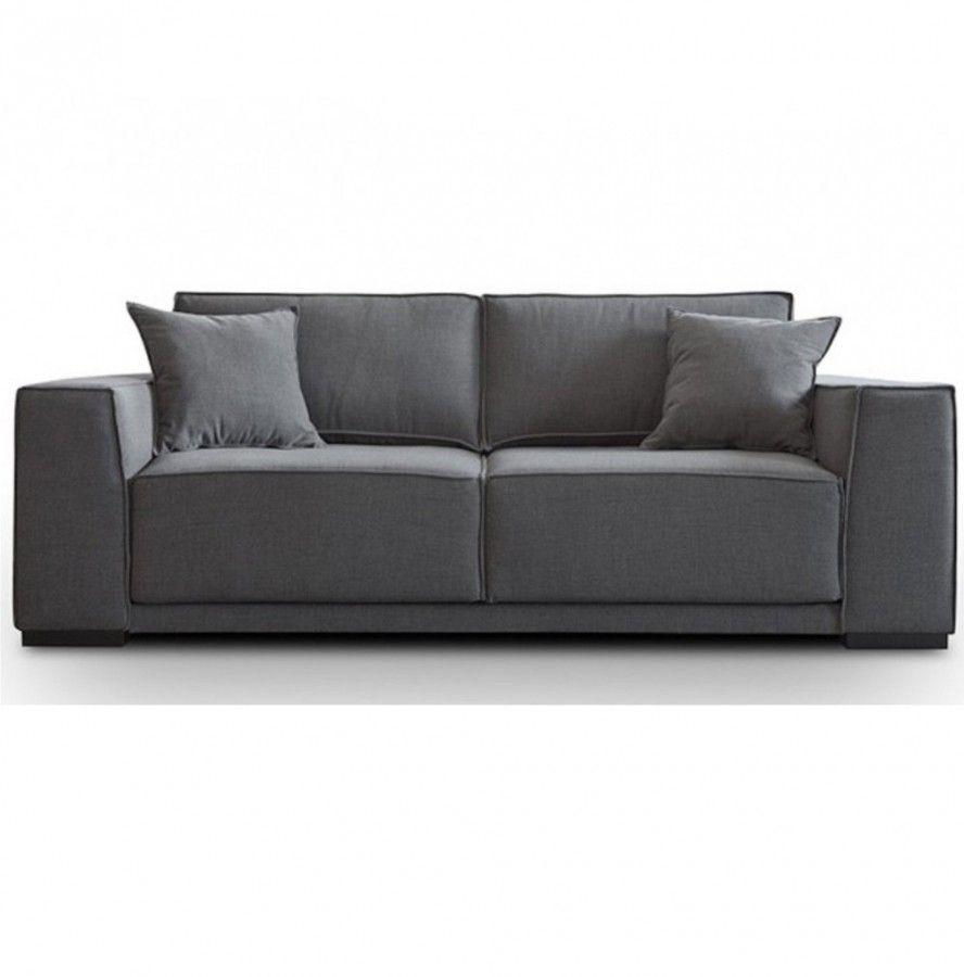 Sofa Z Funkcja Spania Graph Loft 2 5seat Nowoczesne Meble Design Wloskie Meble Do Salonu I Sypialni Wyposazenie Wnetrz Furniture Sofa Couch