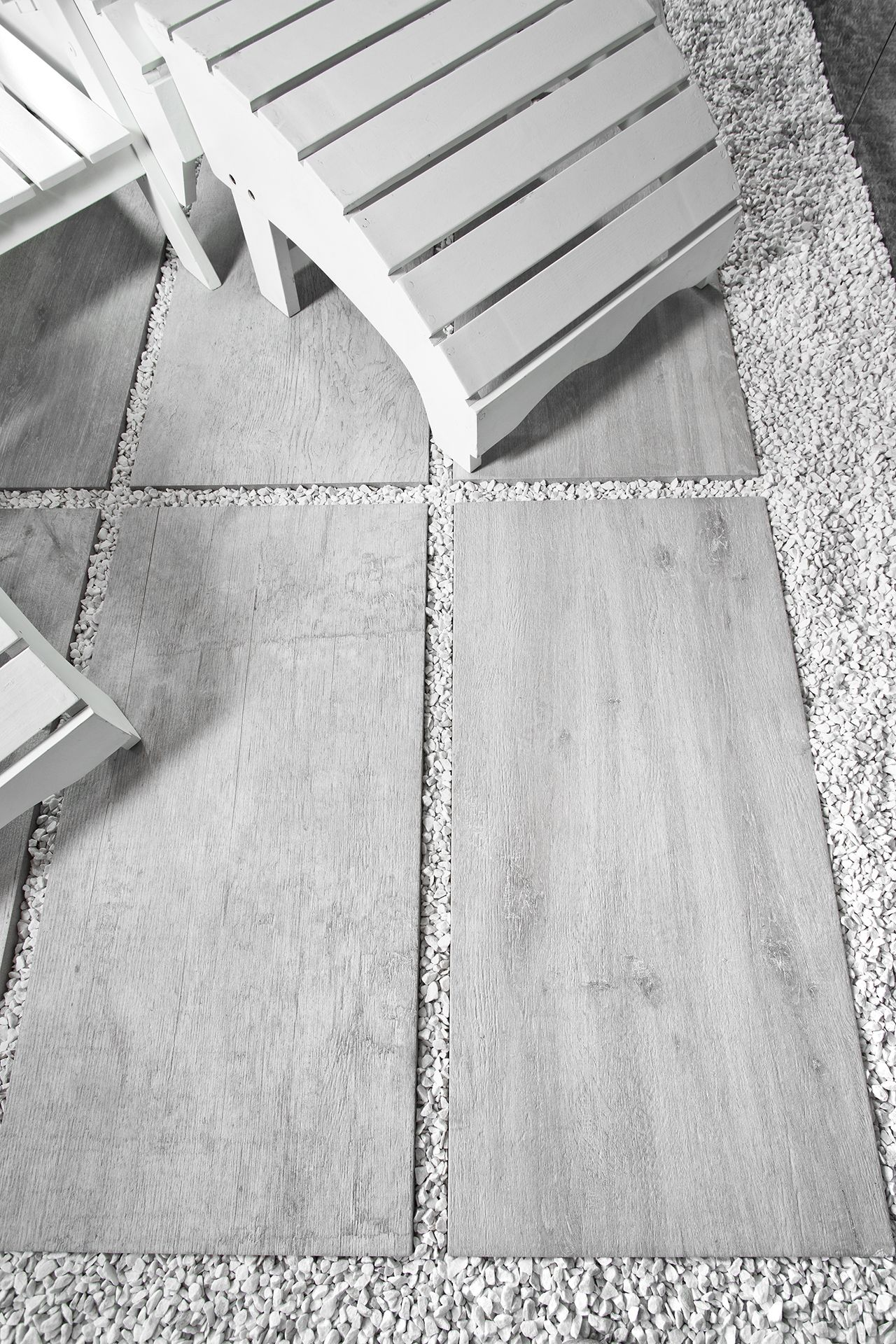 Feinsteinzeug Fliesen Unverwüstlich In Holzoptik Cm Stark Zur Losen - Fliesen lösen sich von der wand
