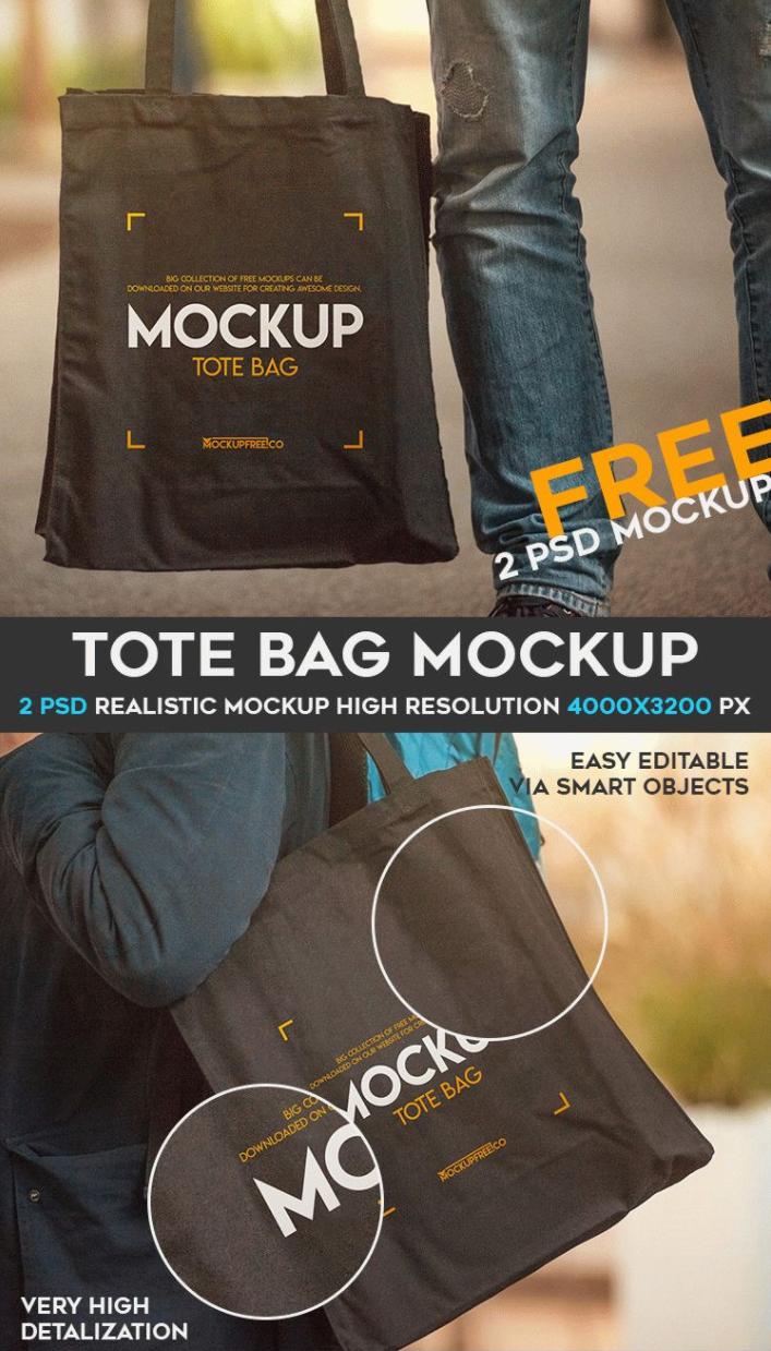 Download Tote Bag Psd Mockup Template Bag Mockup Mockup Free Psd Clothes Mockup Free