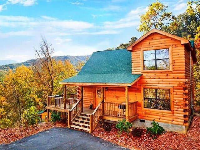 Search Gatlinburg and Pigeon Forge Cabins at | I want to go