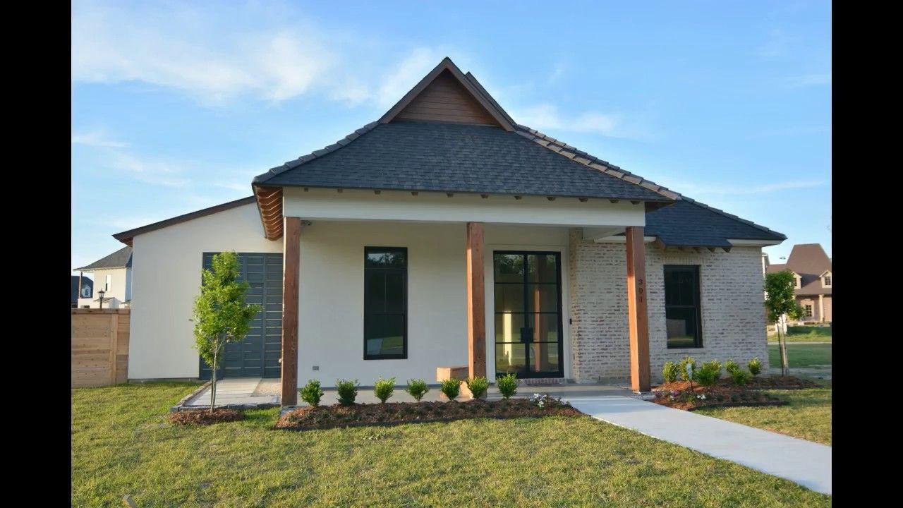 Parade Home Vineyard Subdivision Lafayette La W Ted M Daigle Custom Builders Subdivision Home