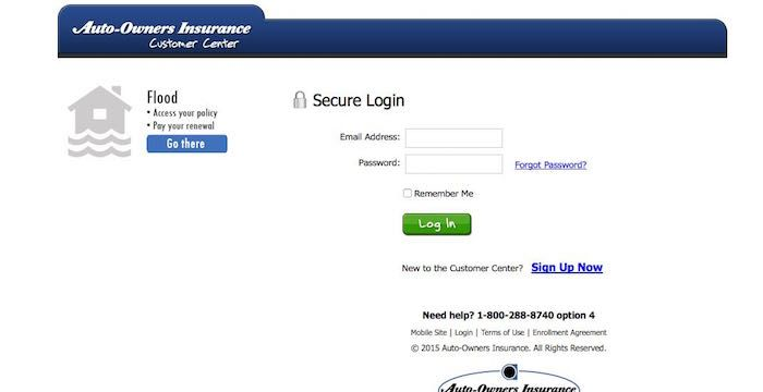 Auto Owners Login >> Auto Owners Bill Pay Pay Your Bills Customer Service