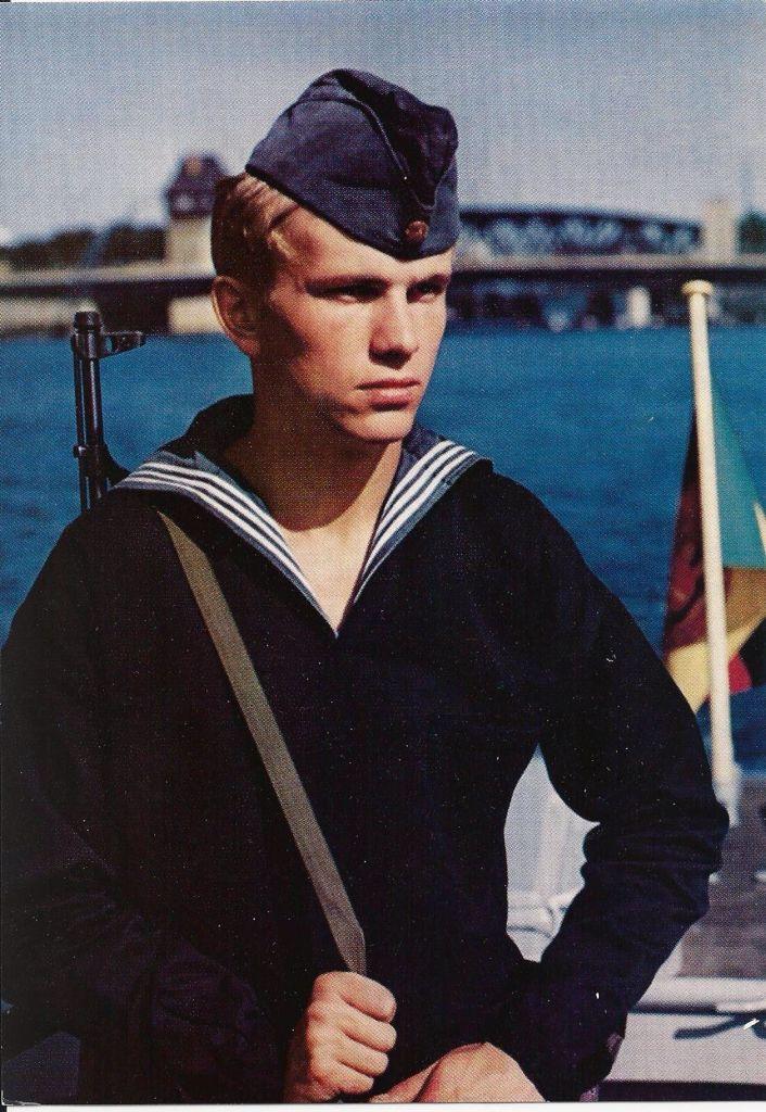 фото военного моряка в ссср данной