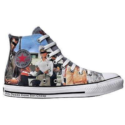 5e929d1ce441 Details about CONVERSE CHUCKS EU  38 UK 5