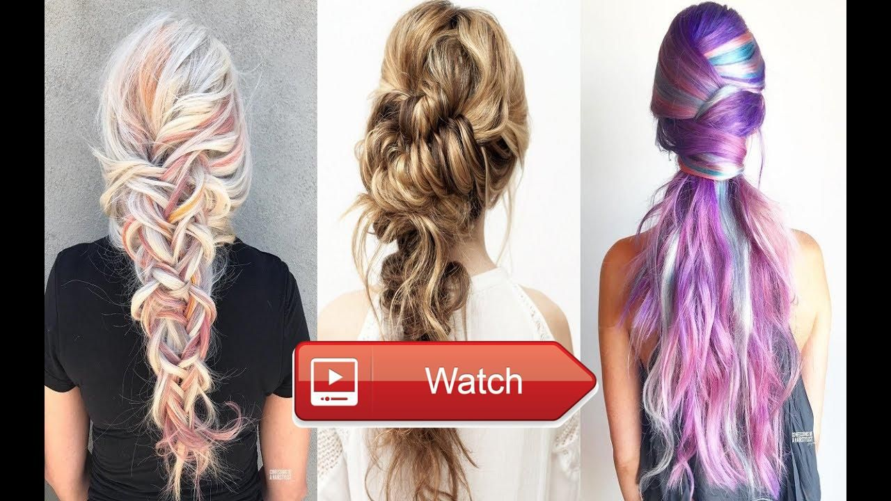 Hairstyle trends beautiful hairstyles compilation hairstyle