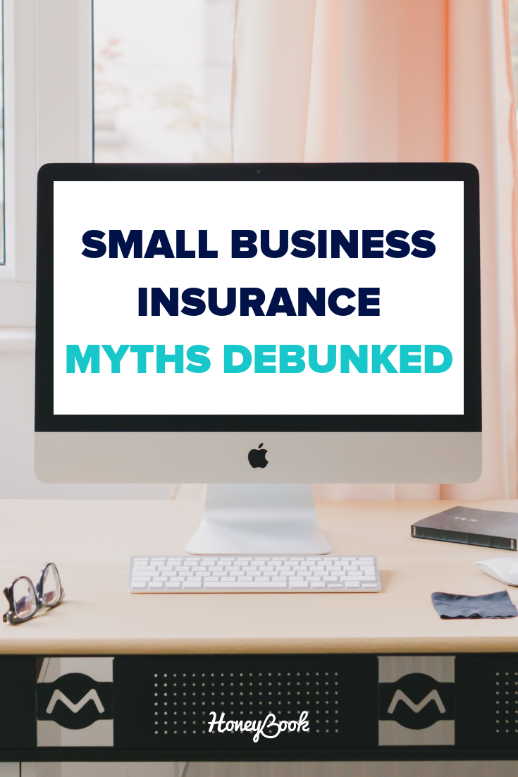 Small Business Insurance Myths Debunked What You Need To Know To