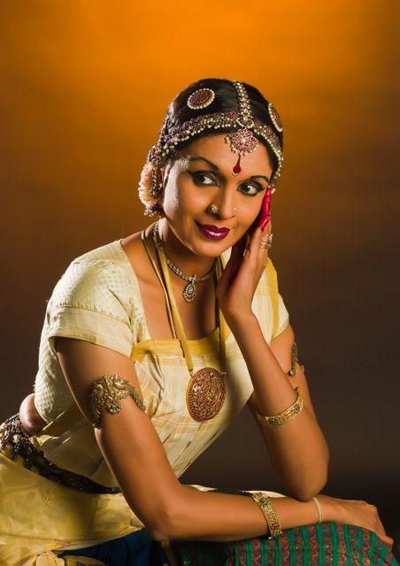 Pryiadarshini Govind - Bharata Natyam dancer from Chennai - New