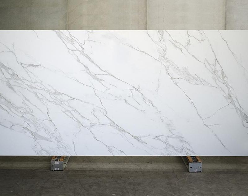 Neolith Calacatta Neolith Swatches Slabs Colours In 2019