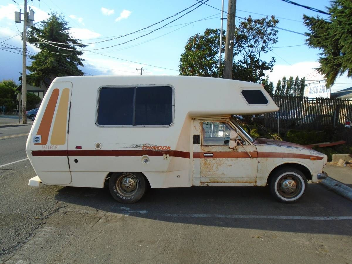 1977 chinook 4 cyl seattle wa future pinterest toyota rh pinterest com manual rv awning for sale RV Parts