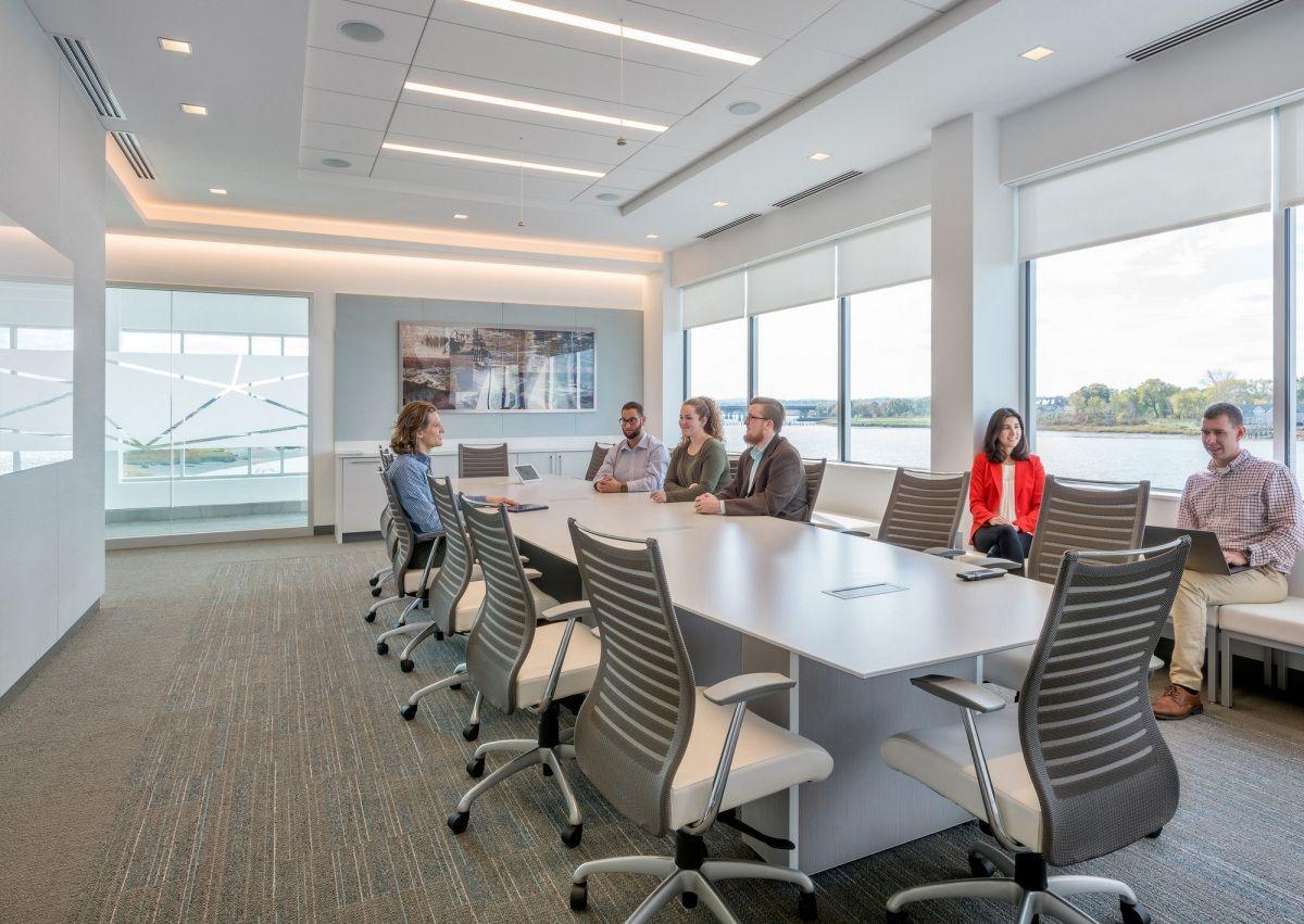 Office Tour Boston Scientific Corporation Offices