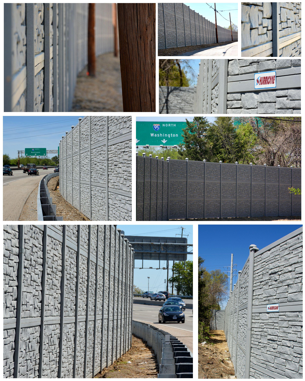 Patio Installation Richmond Va: VDOT (Virginia Department Of Transportation Fence