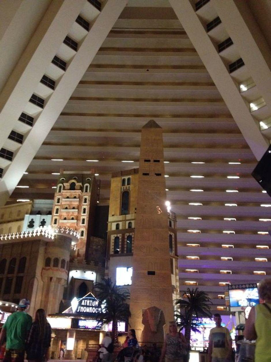 Tag 14 & 15 Vegas Kanada, Work and travel kanada, Vegas