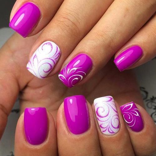 88 Best Nail Art Nails View Them All Right Here Http Www Nailmypolish Designs