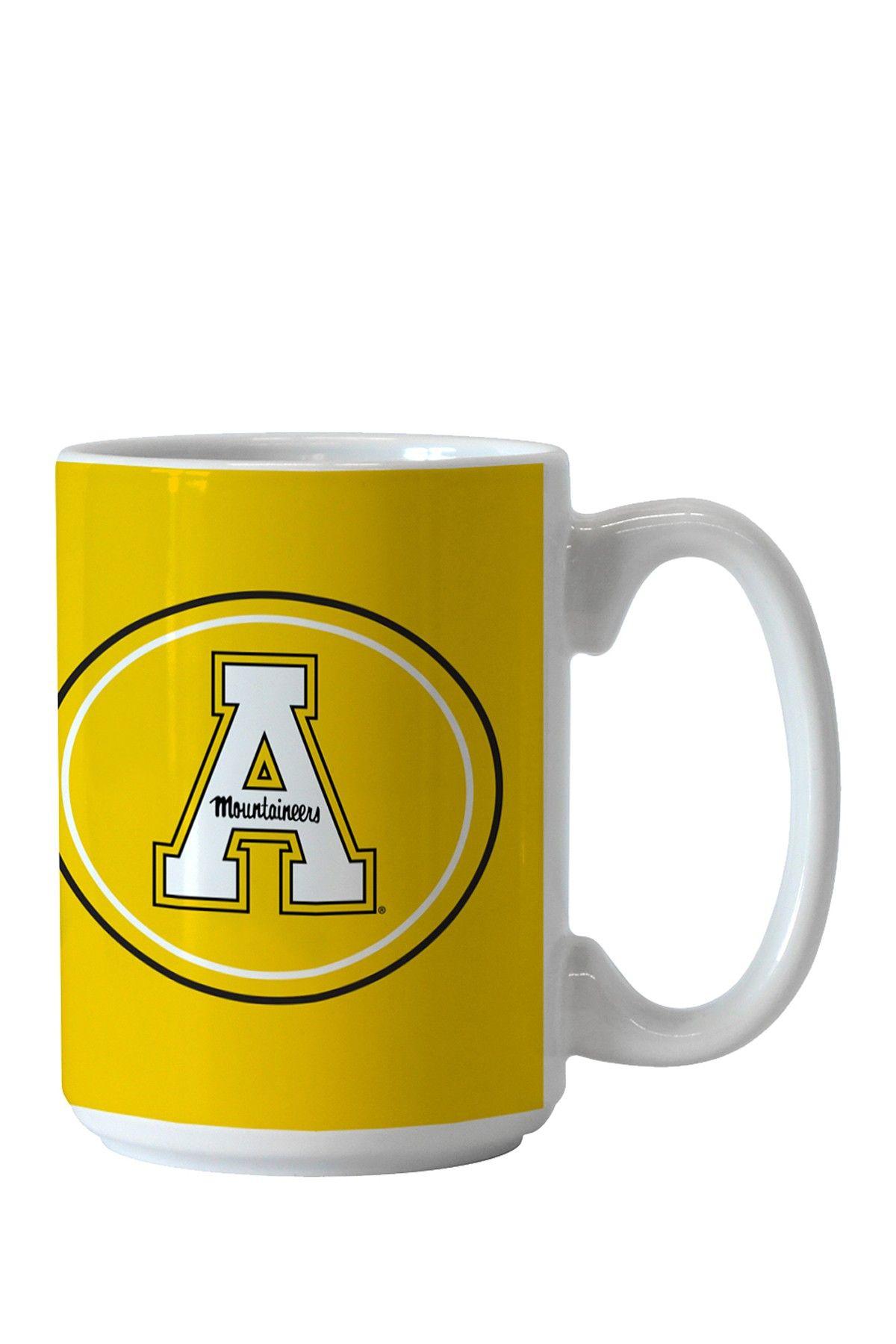 NCAA Appalachian State 14 oz. Warm Up Mug