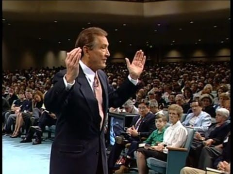 Adrian Rogers: The Battle for Your Mind [#2145] - YouTube | Prophecy
